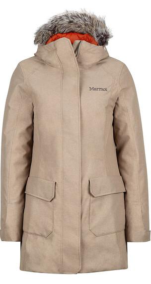 Marmot Georgina Featherless Jas beige